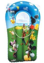 Bestway Φουσκωτή Σανίδα Mickey Mouse Clubhouse 91005