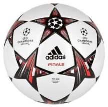 ΜΠΑΛΙΤΣΑ ADIDAS FINALE 13 TOP MINI BALL ΛΕΥΚΗ/ΚΟΚΚΙΝΗ/ΜΑΥΡΗ (1)