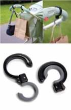 DIONO Βοηθητικοί κρίκοι για καρότσ Buggy Hooks Diono 40545
