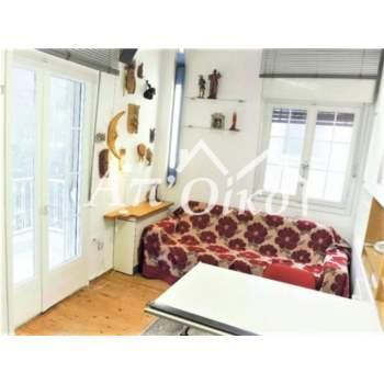Διαμέρισμα 110 τ.μ. προς ενοικίαση, Νέα παραλία, Θεσσαλονίκη