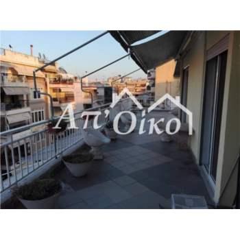 Οροφοδιαμέρισμα 90 τ.μ. προς πώληση, Ντεπώ, Θεσσαλονίκη