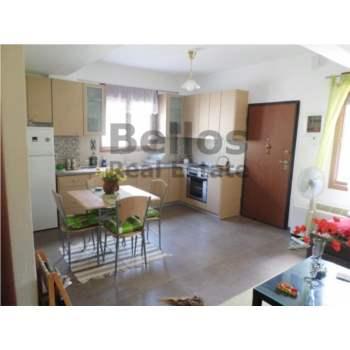 Διαμέρισμα 65 τ.μ. προς ενοικίαση, Κασσάνδρα, Νομός Χαλκιδικής