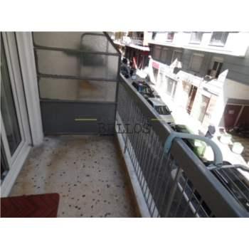 Διαμέρισμα 58 τ.μ. προς ενοικίαση, Καμάρα, Θεσσαλονίκη