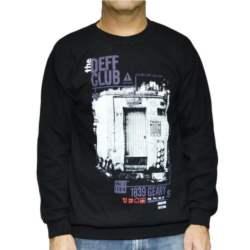 Μπλούζα φούτερ - Hoodie BLM9006