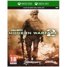 Call Of Duty Modern Warfare 2 Classics - XBox 360 Game