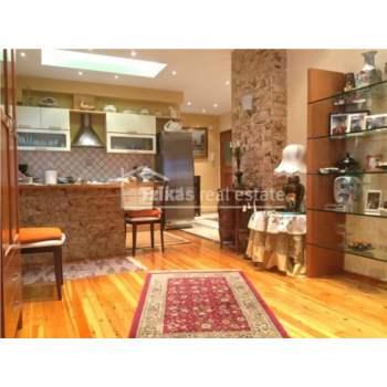 Διαμέρισμα 110 τ.μ. προς πώληση, Μπότσαρη, Θεσσαλονίκη