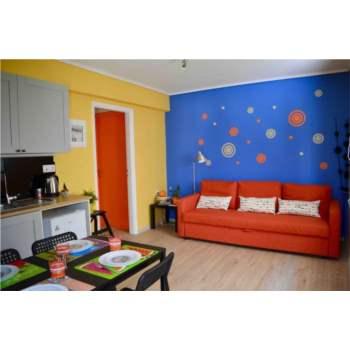 Διαμέρισμα 45 τ.μ. προς ενοικίαση, Παλαιό Φάληρο, Νότια Προάστια