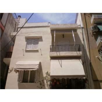 Οροφοδιαμέρισμα 40 τ.μ. προς πώληση, Ριζούπολη, Αθήνα