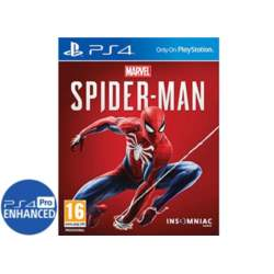 Marvel's Spider-Man - PS4 Game