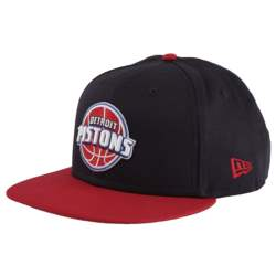 Καπέλο New Era Nba Team 9Fifty Detroit Pistons 11394833