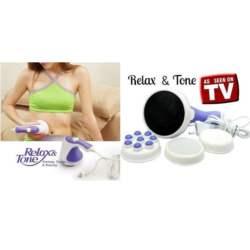 Σετ Massage Relax - TV