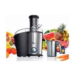 Sogo Ανοξείδωτος Αποχυμωτής 800W για Εξαγωγή Χυμών από Φρούτα και Λαχανικά, LIC-SS-5075 - SOGO