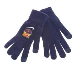 NIKE - Γάντια Nike μπλε