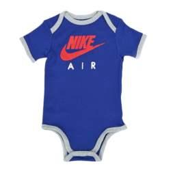 NIKE - Βρεφικό φορμάκι Nike μπλε