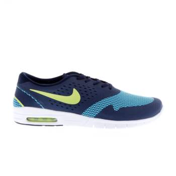 NIKE - Ανδρικά παπούτσια Nike ERIC KOSTON 2 MAX μπλε