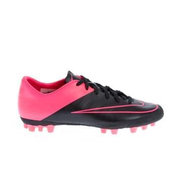 NIKE - Ανδρικά παπούτσια Nike MERCURIAL VICTORY V AG-R μαύρα