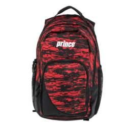 PRINCE - Unisex σακίδιο πλάτης για τένις Team Backpack PRINCE κόκκινο