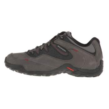 SALOMON - Ανδρικά παπούτσια SMU ELIOS 2 M γκρι