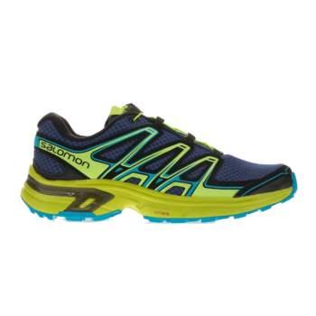 SALOMON - Ανδρικά παπούτσια SALOMON WINGS FLYTE 2 μπλε
