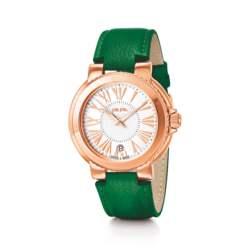 FOLLI FOLLIE - Γυναικείο ρολόι Folli Follie πράσινο