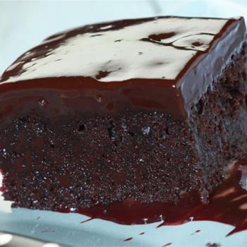 Σοκολατόπιτα για… μεγάλα παιδιά