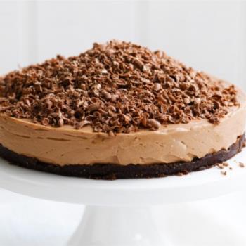 Πανεύκολο Cheesecake Toblerone