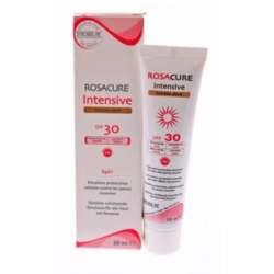 SYNCHROLINE Rosacure Intensive Cream Spf30 - Teintee Dore - Προστατευτικό γαλάκτωμα προσώπου 30ml