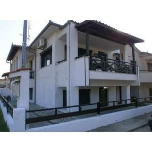 Διαμέρισμα 90 τ.μ. προς ενοικίαση, Στάγειρα, Νομός Χαλκιδικής