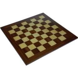 Ξύλινη Σκακιέρα 50x50cm Classic