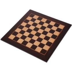 Ξύλινη Σκακιέρα 50cm Βέγκε - Δρυς