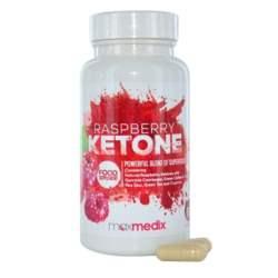Φυτικό Συμπλήρωμα Για Απώλεια Βάρους Raspberry Ketone Plus 60 Caps