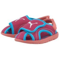 Puma - Puma Summer Sandal Kids 35988303-1. - ΦΟΥΞΙΑ