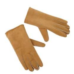 Αντρικά Δερμάτινα Γάντια L28 Collection NA4003