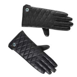 Δερμάτινα Γάντια Piquadro GU2368G4