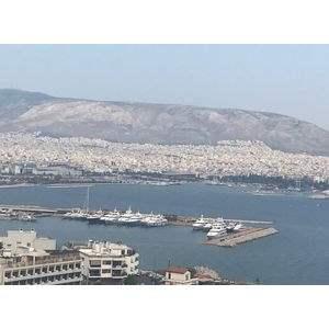 Διαμέρισμα 300 τ.μ. προς πώληση, Καστέλλα, Πειραιάς