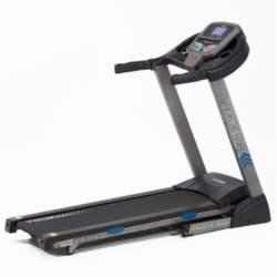 Διάδρομος Γυμναστικής Toorx TRX-40S Evo