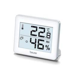 Θερμόμετρο & Υγρόμετρο Beurer HM 16