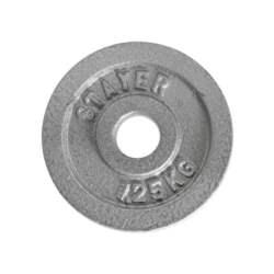 Δίσκος Εμαγιέ 28mm 1.25kg Stayer 84505