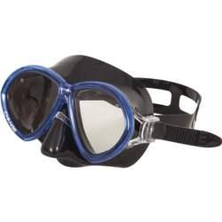Μάσκα Θαλάσσης Change Senior OEM 52279 Μαύρη/Μπλε