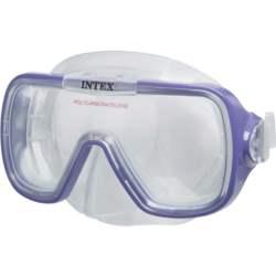 Μάσκα Θαλάσσης Intex Wave Rider 55976