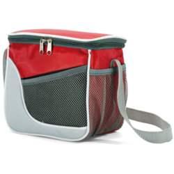 Ισοθερμική Τσάντα Benzi BZ4692 Κόκκινη