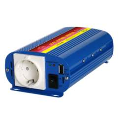 Genius Power, Inverter Καθαρού Ημιτόνου MWI-400/GP-12-400 400W, 16542