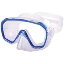 Μάσκα Παιδική Frany Από TPP Χρώμα Μπλε