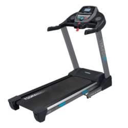 Διάδρομος Γυμναστικής Toorx TRX-65 S New