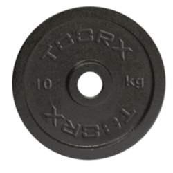Δίσκος Μεταλλικός Toorx, 2Kg (10-432-015)