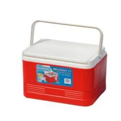Campcool Ψυγείο Φορητό 14lt Πολυουρεθάνης