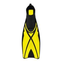 Πέδιλα Κλειστού Τύπου Scuba Force Spider Κίτρινα 42/43