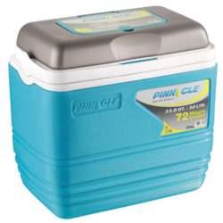 Ψυγείο Primero 32lt Pinnacle 31502 Γαλάζιο