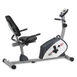 Toorx Ποδήλατο Γυμναστικής Καθιστό BRX-R COMFORT
