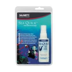 Καθαριστική & Αντιθαμβωτικλη Φόρμουλα McNett Sea Quick 60ml Pump Spray